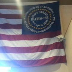 Photo taken at Baltimore Civil War Museum at President Street Station by Susan R. on 9/20/2014