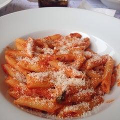 Photo taken at Cafe Mediceo by Ziya O. on 9/10/2014