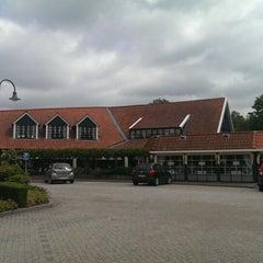 Photo taken at Van Der Valk Hotel Westerbroek by Mathijs D. on 6/30/2013