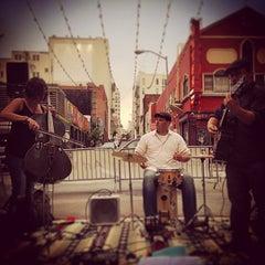 Photo taken at Fern Alley by Francesco C. on 6/6/2014