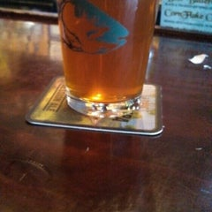 Photo taken at Collins Ale House by Dave C. on 2/8/2014