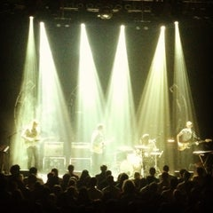 Photo taken at 9:30 Club by Joanie O. on 10/8/2013