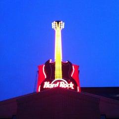 Photo taken at Hard Rock Cafe Pittsburgh by Kaleigh P. on 7/21/2013