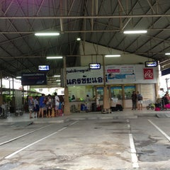 Photo taken at นครชัยแอร์ พัทยากลาง NCA by Wanich L. on 11/26/2012