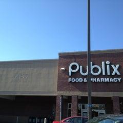 Photo taken at Publix by Karen F. on 5/12/2013