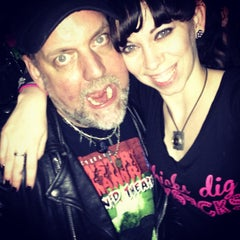 Photo taken at Neo Nightclub by Stef R. on 6/1/2013