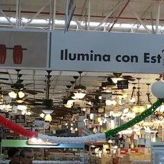 Photo taken at The Home Depot by Sergio U. on 9/18/2012