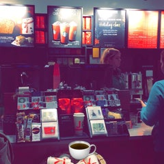 Photo taken at Starbucks by Khalid A. on 11/26/2015