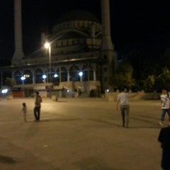 Photo taken at Bağcılar by Ömer Ç. on 8/23/2013