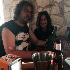 Photo taken at Mercante by Katia V. on 7/19/2015