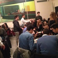 Photo taken at 300mila Bar Lounge by Dario P. on 12/29/2013