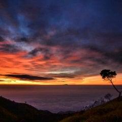 Photo taken at Taman Nasional Gunung Merbabu by Ananta F. on 6/4/2014