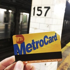 Photo taken at MTA Subway - Cathedral Pkwy/110th St (1) by Dianne A. on 6/11/2015