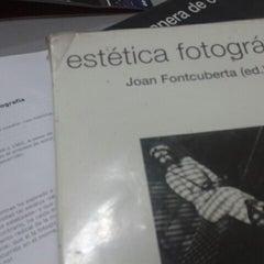 Photo taken at Corporación Universitaria UNITEC by Fabian C. on 8/25/2014