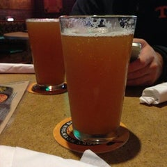 Photo taken at Smoky Mountain Brewery by Cory W. on 10/22/2012