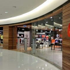 Photo taken at Nike Crescent Mall by Randy M. on 5/6/2014