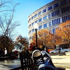 Photo taken at Squires Student Center by Ratthazart H. on 1/11/2014