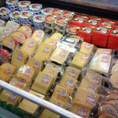 Photo taken at Merdeka Supermarket by Sri M. on 6/5/2014