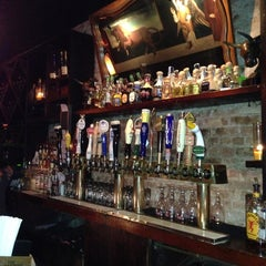 Photo taken at Bull's Head Tavern by Lizz S. on 3/3/2013