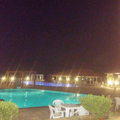 Photo taken at San Juan Eco Hotel by carlos s. on 11/30/2014