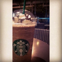 Photo taken at Starbucks Coffee by Markanthony S. on 7/25/2013