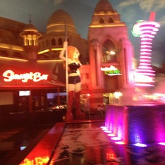 Photo taken at Stripper 101 by Renee B. on 8/10/2013
