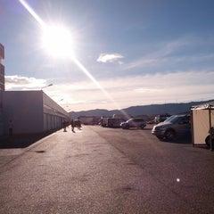 Photo taken at Circuito De Almería by Dmitry K. on 11/30/2014