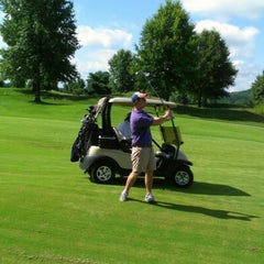 Photo taken at Vanderbilt Legends Club by Todd W. on 7/22/2012