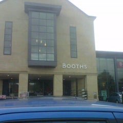 Photo taken at Booths by Riggmoor R. on 9/3/2011