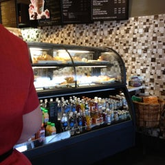 Photo taken at Starbucks by Gabe S. on 6/24/2012