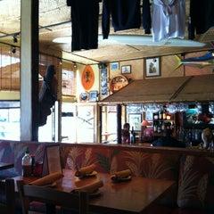 Photo taken at Hula's Island Grill & Tiki Room by Charlene M. on 4/19/2012