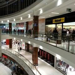 Photo taken at Shopping San Pelegrino by Gustavo M. on 6/29/2013