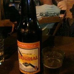 Photo taken at Bar São Jorge by Rafael Puga P. on 7/28/2013
