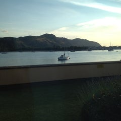 Photo taken at Quay Hotel and Spa by Ashly T. on 8/7/2014