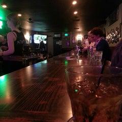 Photo taken at Targy's Tavern by Ben C. on 3/9/2014