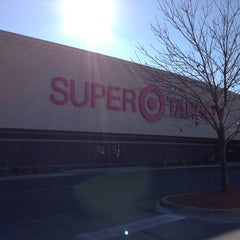 Photo taken at Target by Amit J. on 2/2/2013