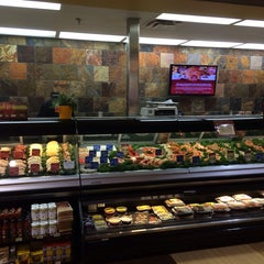 Photo taken at Cosentino's Brookside Market by Phil W. on 11/25/2013