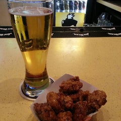 Photo taken at Buffalo Wild Wings by Nathan M. on 5/22/2013