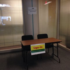 Photo taken at San Francisco Human Services Agency by I C. on 10/8/2015