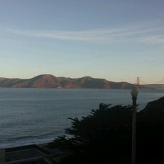 Photo taken at China Beach by I C. on 11/4/2012