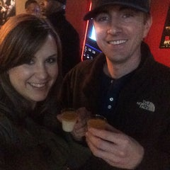 Photo taken at Sidebar by Colleen S. on 1/24/2015