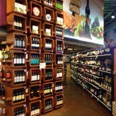 Photo taken at Potomac Gourmet Market by Lorenzo C. on 5/12/2013