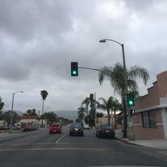Photo taken at City of San Fernando by Jon S. on 5/13/2015