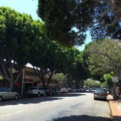 Photo taken at San Luis Obispo, CA by Jon S. on 8/8/2015
