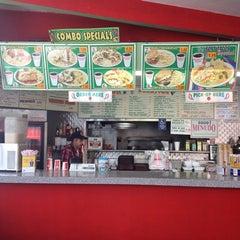 Photo taken at Panchos Tacos by Jon S. on 8/16/2013