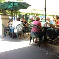 Photo taken at Bill's Cafe by Jon S. on 7/5/2013