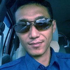 Photo taken at Bank Mandiri CBC Bekasi by Beedoank B. on 3/27/2014