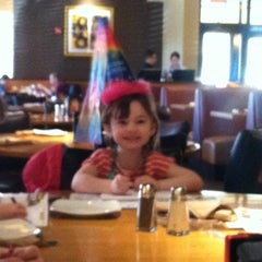 Photo taken at California Pizza Kitchen by Michelle D. on 3/17/2014