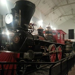 Photo taken at Southern Museum of Civil War and Locomotive History by Hoswuals A. on 6/8/2013