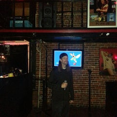 Photo taken at The Boiler Room by Chris G. on 5/17/2013